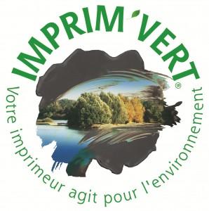 Logo Imprimvert_français